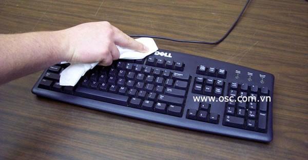 Bảo trì máy tính tại Hà Nội